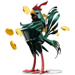 eggomatic bonus